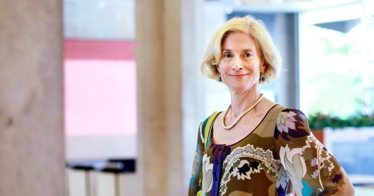 Dr. Martha Nussbaum.