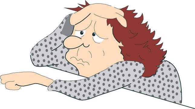 soulager les maux de tête