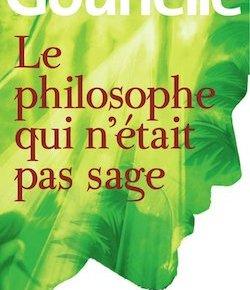 Le philosophe qui n'était pas sage – Laurent Gounelle
