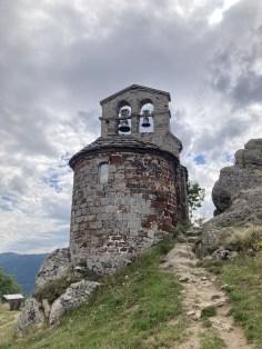 Chapelle de Rochegue