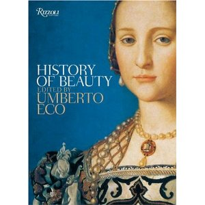 Umberto Eco's History of Beauty