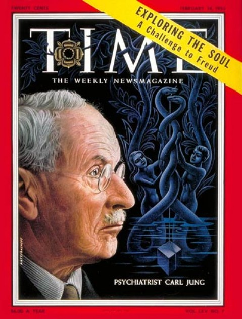 Carl Jung's Analytical Psychology: What's Your Type?
