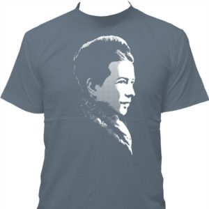 Related Design: Simone de Beauvoir T-Shirt