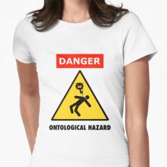 500 Ontological Hazard