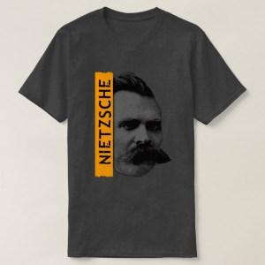 Nietzsche Philosophy T-shirt