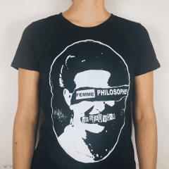 De Beauvoir Femme Philosophe