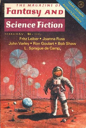 "Image result for "" (February 1977 F&SF)"