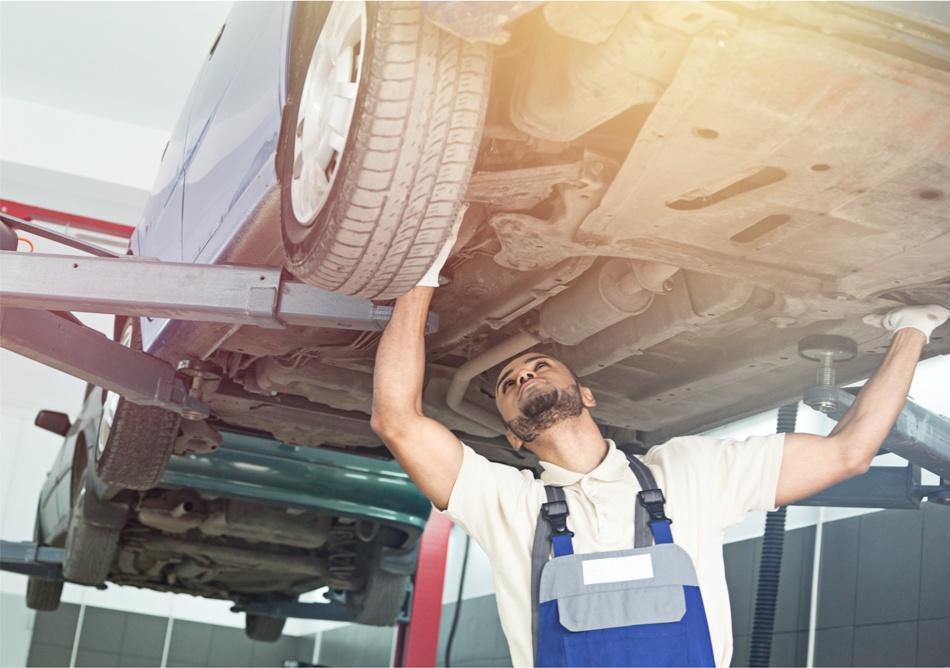 Are You Looking For A Reliable Auto Repair Shop