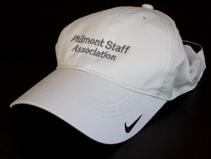 Golf-Hat