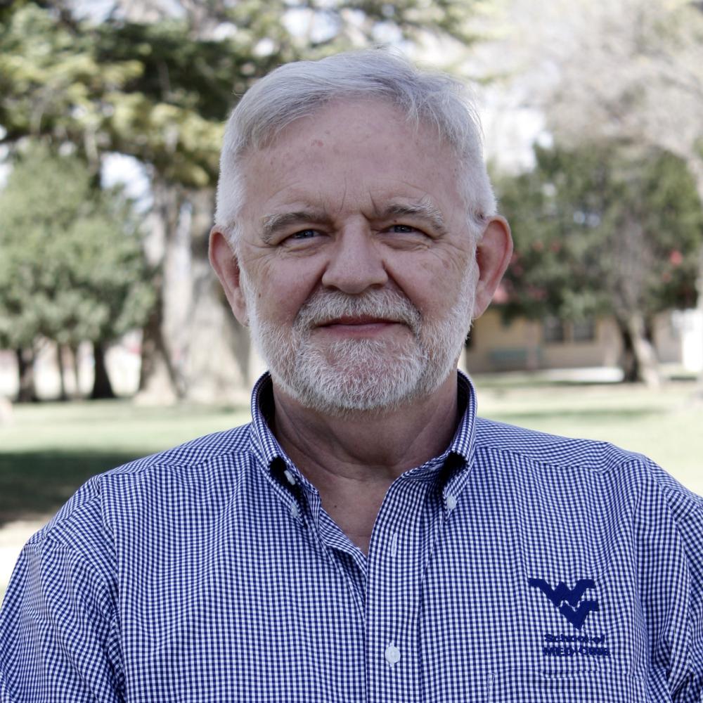 Dr. Dan Miller