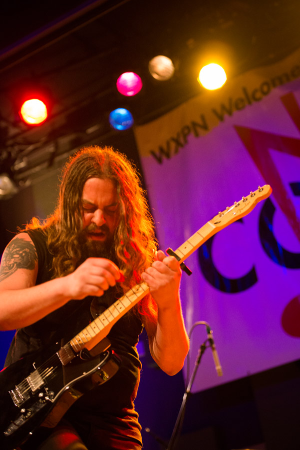 Concert Preview: Strand of Oaks in Arden, Delaware - Philthy Mag
