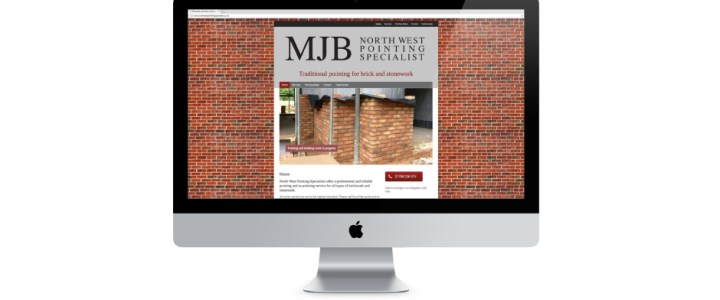 Affordable website design in Cheshire