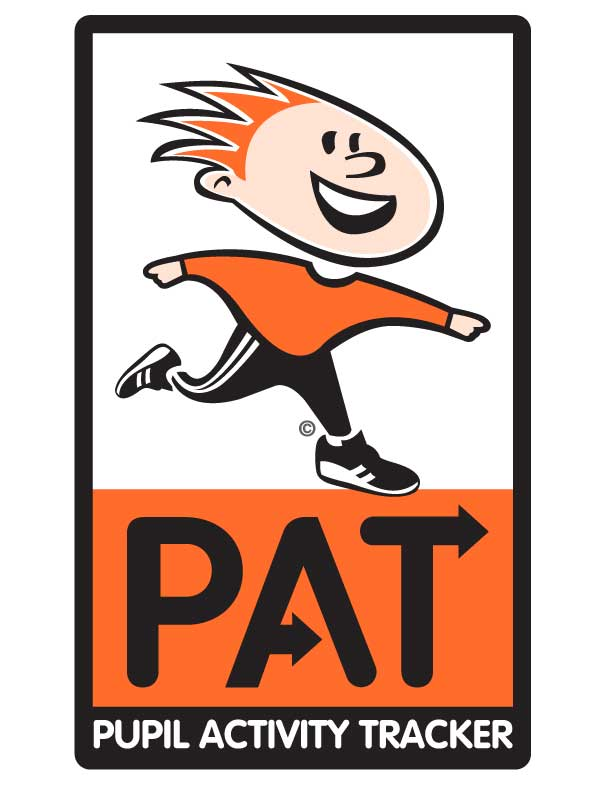 PAT Logo design and Character Design