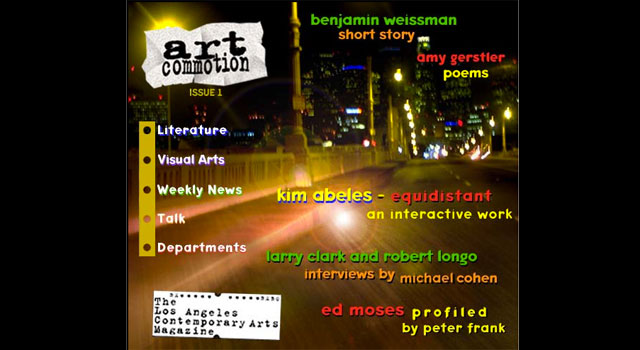 ArtCommotion.com (1996)