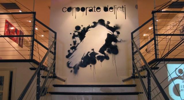 Corporate Delicti