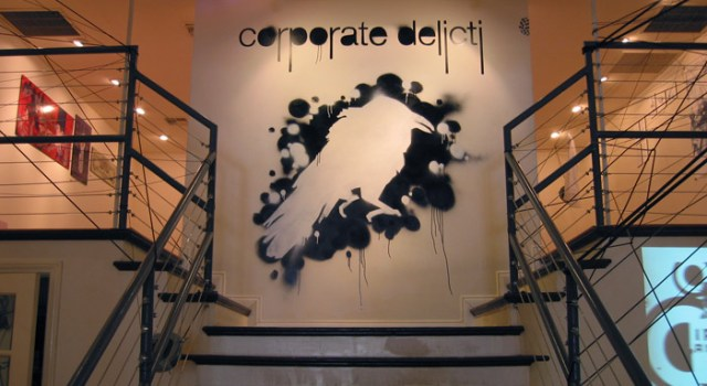 Corporate Delicti