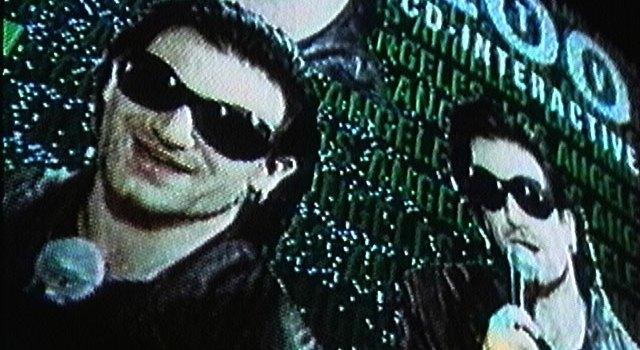 U2 ZooTV (1993)