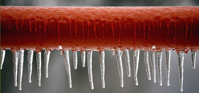 Frozen Pipes Repair & Replacement Services in Naperville, Illinois