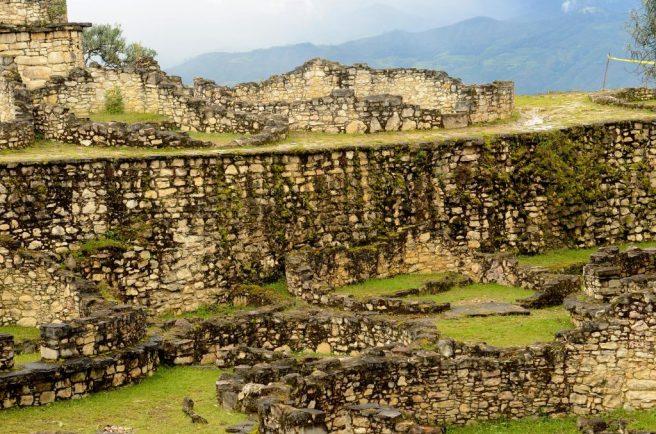kuelap site archeologique