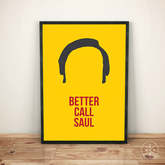 better call saul minimalist movie