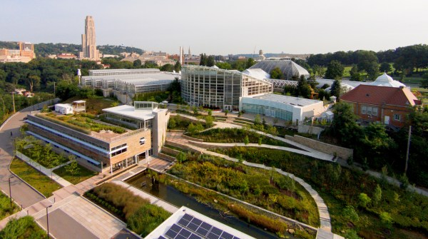 center sustainable landscapes