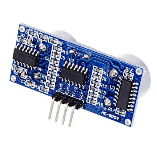 PHI1071834 – Ultrasonic Distance Sensor Module – HC-SR04 03