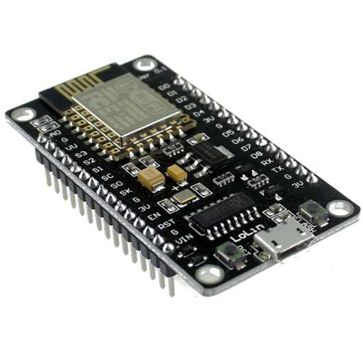 CH340 NodeMcu V3 Lua Wireless WiFi IoT Development Board Based On ESP8266