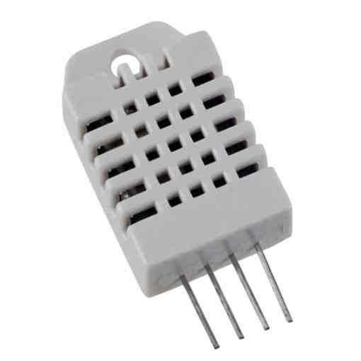 DHT22 Digital Temperature & Humidity Sensor