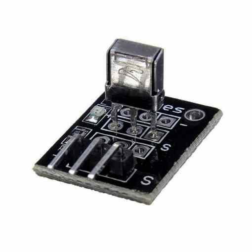 Infrared Sensor Receiver Module (KY-022)