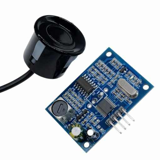 Waterproof Ultrasonic Sensor Module with Long Probe