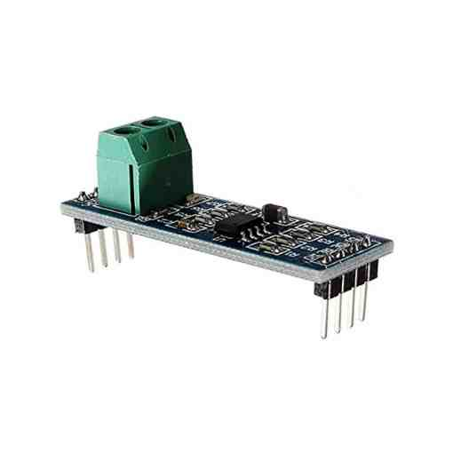 RS485 Transceiver Communication Module – MAX485