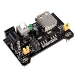 PHI1071294 – MB102 Breadboard Power Supply Black – Pack of 5 03