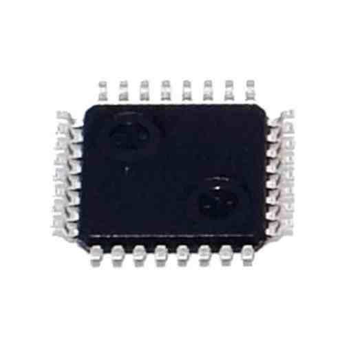 ATMega328P-AU QFP Surface Mount IC – Pack of 5