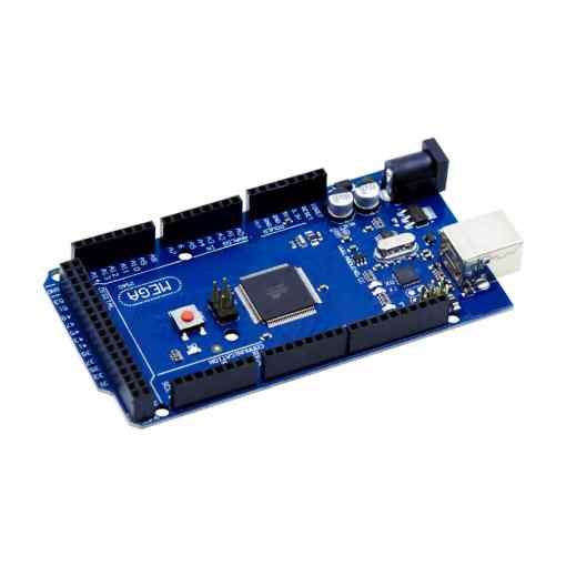 PHI1011984 – Arduino Mega 2560 R3 CH340 Development Board with USB Cable – Compatible 04