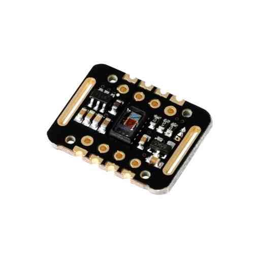 PHI1072020 – Heart Rate and Pulse Oximeter Sensor Module – MAX30102 03