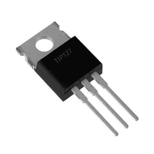 TIP127 PNP Transistor – Pack of 10