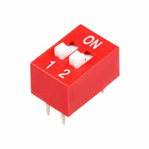 PHI1052128 – 2 Position DIP Switch – Pack of 5 02