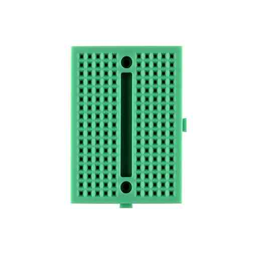 PHI1062285 – SYB-170 Green Mini Solderless Prototype 03