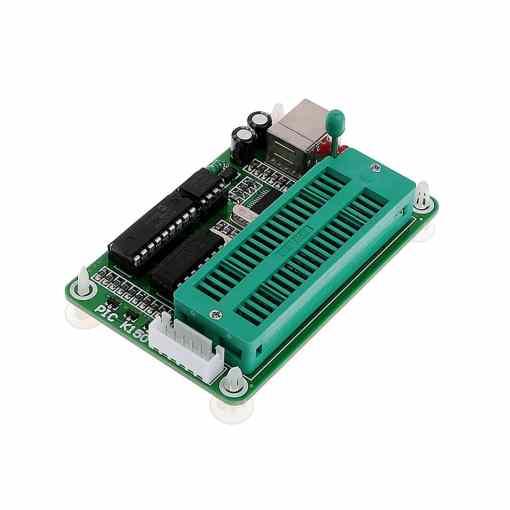PHI1072218 – PIC K150 ICSP Programmer Kit 04