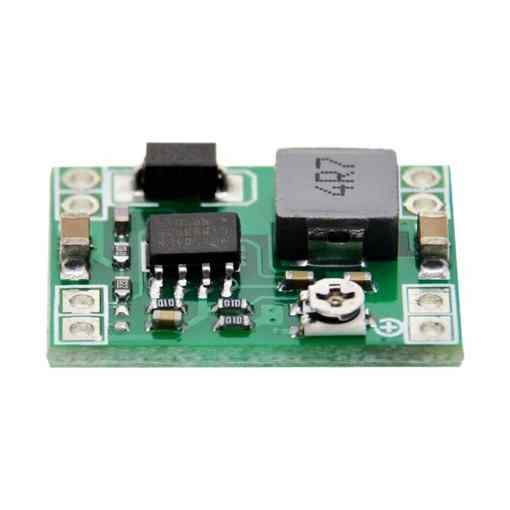PHI1072205 – DC-DC Adjustable 3A Step Down Power Supply Module 04