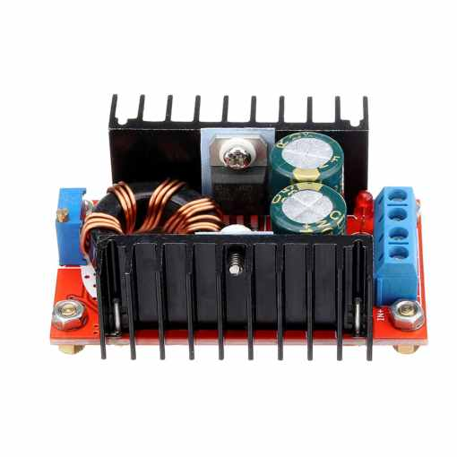PHI1072209 – 150W DC-DC 6A Step Up Boost Converter – 10-32V to 12-35 04
