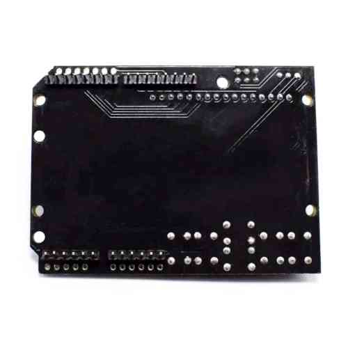PHI1072228 – 1602 LCD Display Keypad Shield 03