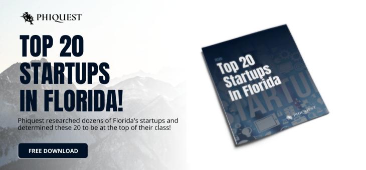 Phiquest Top 20 Startups