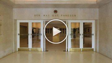 Escuela Superior de Guerra - Matterport - PhiSigma Interactive