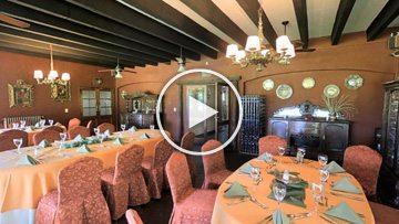 Matterport - PhiSigma Interactive - Hotel San Ceferino - Salón Álamo