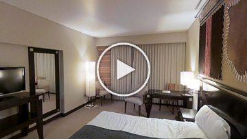 PhiSigma Interactive - Matterport - Hotel Alejandro I