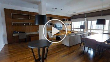 Matterport - Faena Art - Ginevra Sotheby's International Realty - PhiSigma Interactive