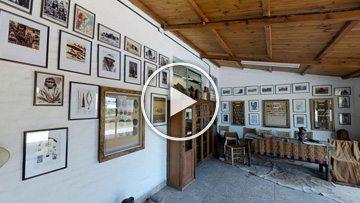 Museo del Indio - Estancia San Ceferino - PhiSigma Interactive - Matterport