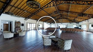 Matterport - Estancia San Ceferino - Salon Pinares - PhiSigma Interactive