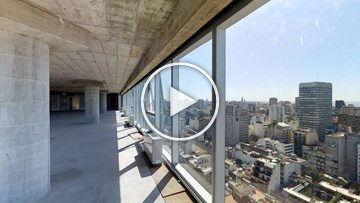 Torre Bellini Piso 24 - Matterport - PhiSigma Interactive - Castro Cranwell & Weiss